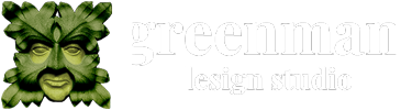 Green Man Design Studio: Advertising, Web Design, SmugMug Customization